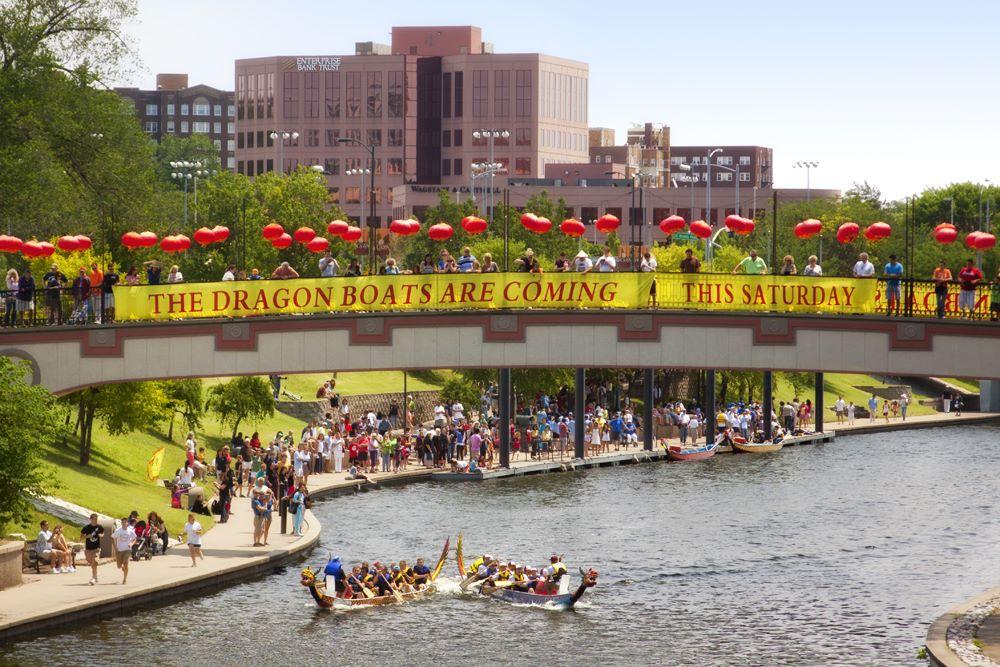 The History of Dragon Boat Festival 2011 Dragon Boat Festival